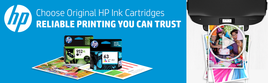 HP Competitive Ink Shopbox